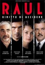 Trailer Raul - Diritto di uccidere