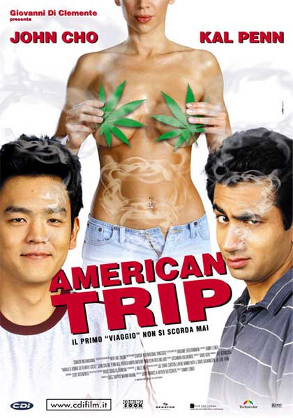 American Trip – Il primo viaggio non si scorda mai download ITA 2004 (TORRENT)