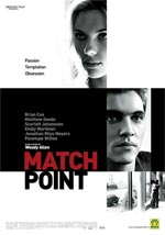 Locandina Match Point