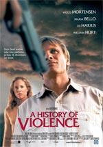 Locandina A History of Violence