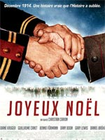 Locandina Joyeux No�l - Una verit� dimenticata dalla storia