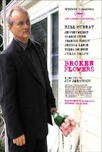 Poster Broken Flowers  n. 2