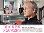 Poster Broken Flowers  n. 3