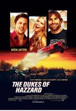 Poster Hazzard  n. 2