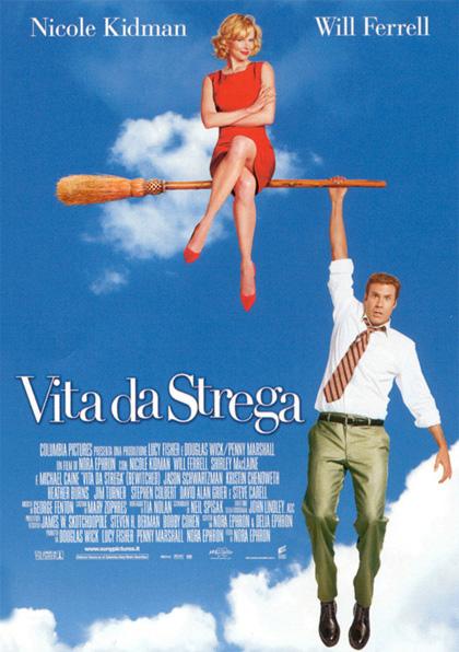Vita da strega (2005) - MYmovies.it
