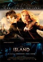 Locandina The Island