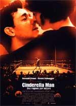 Locandina Cinderella Man - Una ragione per lottare
