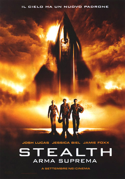 Watch stealth movie for free