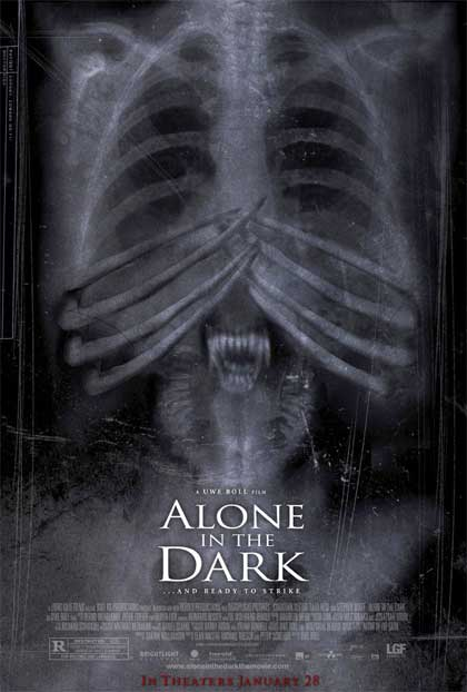 Trailer Alone in the Dark