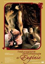 Locandina L'educazione sentimentale di Eug�nie
