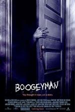 Poster Boogeyman - L'uomo nero  n. 2