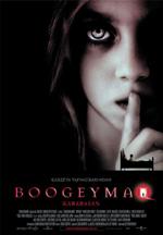 Poster Boogeyman - L'uomo nero  n. 4
