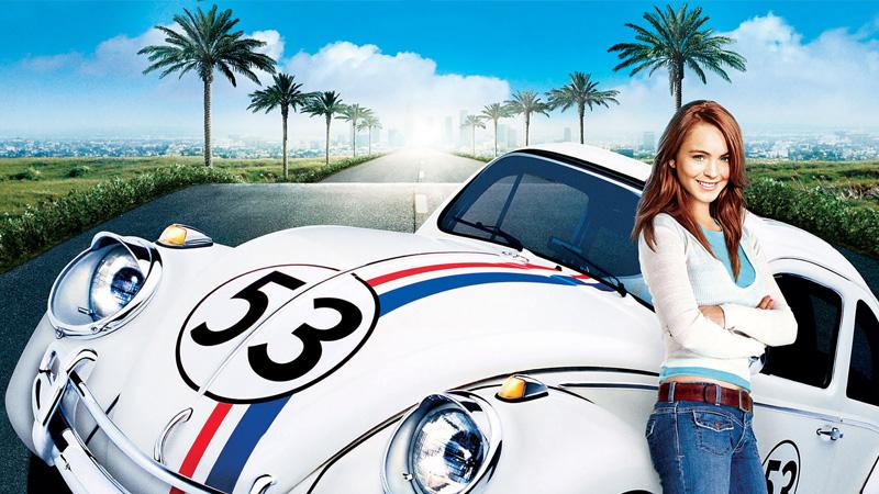 Herbie - Il supermaggiolino