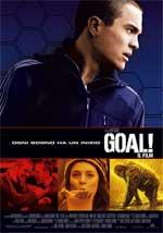Locandina Goal! Il film