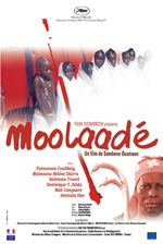 Locandina Moolaad�