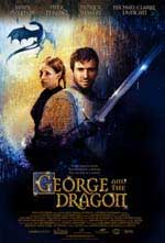 Locandina George and the Dragon
