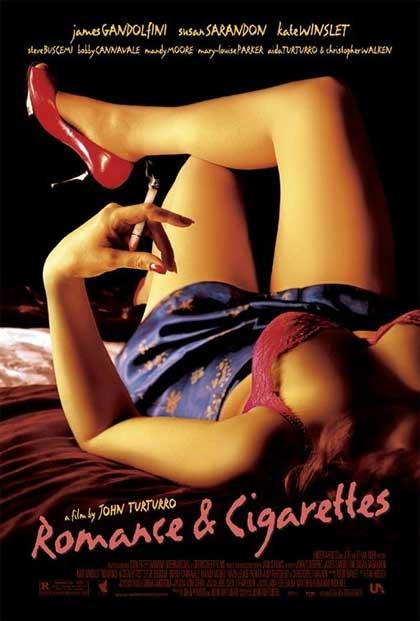 Trailer Romance & Cigarettes