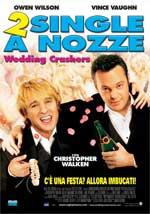Locandina 2 single a nozze