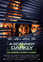 Locandina A Scanner Darkly - Un oscuro scrutare