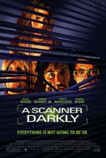 Poster A Scanner Darkly - Un oscuro scrutare  n. 1