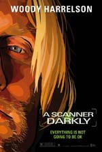Poster A Scanner Darkly - Un oscuro scrutare  n. 4