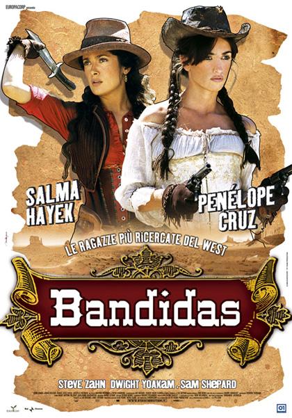 Trailer Bandidas