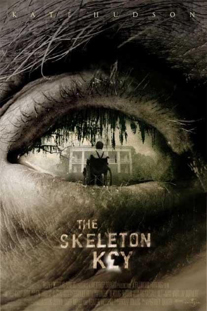 Locandina italiana Skeleton Key