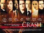 Poster Crash - Contatto fisico  n. 1