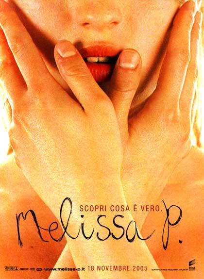 Trailer Melissa P.