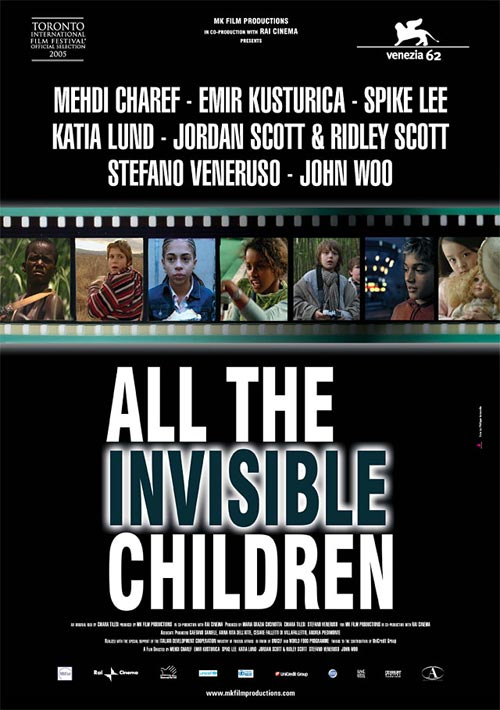 All The Invisible Children (2005)