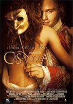 Locandina Casanova