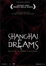 Locandina Shanghai Dreams