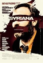 Locandina Syriana