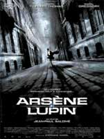 Trailer Arsenio Lupin