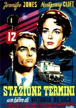 Locandina Stazione Termini