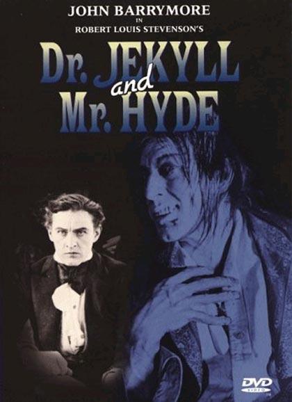 Il dottor Jekyll e Mr. Hyde [1]