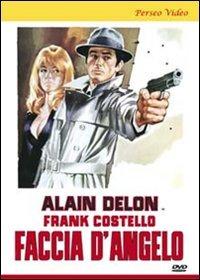 Locandina Frank Costello faccia d'angelo