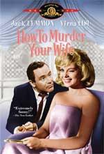 Locandina Come uccidere vostra moglie
