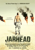 Locandina Jarhead