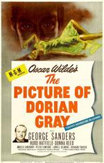Locandina Il ritratto di Dorian Gray
