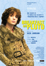 locandina Breakfast on Pluto