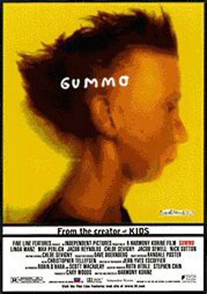 Poster Gummo