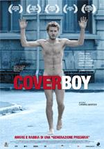 Locandina Cover Boy - L'ultima rivoluzione