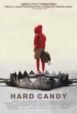 Locandina Hard Candy