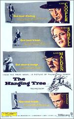 Locandina L'albero degli impiccati