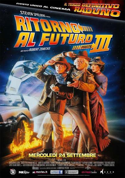 Ritorno al Futuro – Parte III in streaming & download