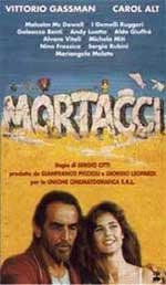 Locandina Mortacci