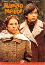 Locandina Harold e Maude