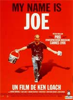 Locandina My Name Is Joe