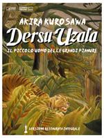 Locandina Dersu Uzala - Il piccolo uomo delle grandi pianure